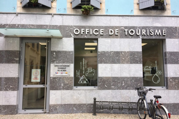 Office du Tourisme Grand Tourmalet