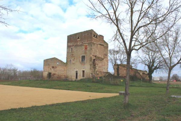 Maison Garonne à Boé