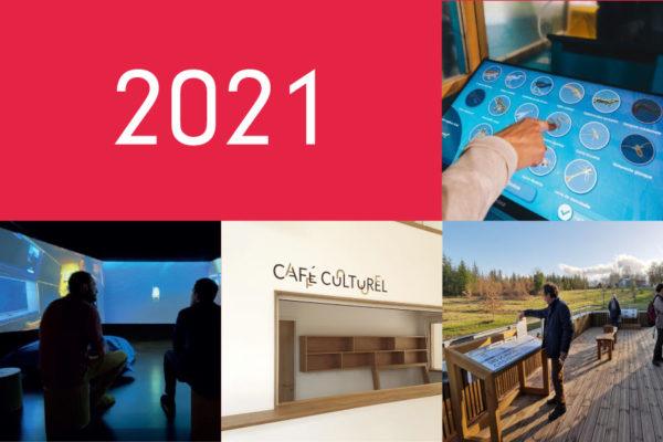 Pour 2021 CS DESIGN est à vos côtés